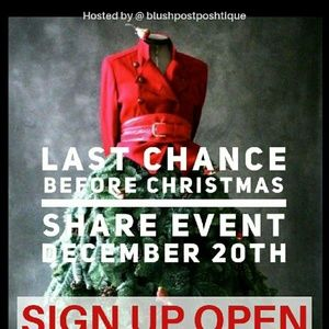 Other - Share Event